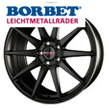 Borbet GTX