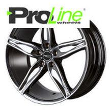 Proline PXA